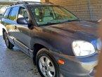 2005 Hyundai Santa Fe under $3000 in Texas