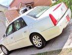 2008 Cadillac DTS under $4000 in Texas