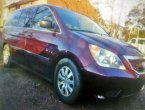 2010 Honda Odyssey under $5000 in New Jersey