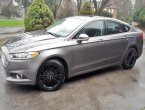 2013 Ford Fusion under $9000 in Tennessee