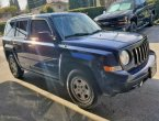 2013 Jeep Patriot under $6000 in California