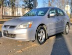 2005 Honda Accord under $4000 in New Jersey