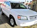 2007 Toyota Highlander under $6000 in California