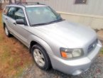 2003 Subaru Forester in North Carolina