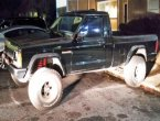 1989 Jeep Comanche under $6000 in Georgia