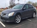 2008 Nissan Maxima under $4000 in Oklahoma