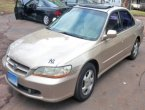 2000 Honda Accord under $2000 in Connecticut