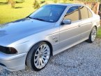 2001 BMW 525 in Tennessee