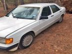 1991 Mercedes Benz 190 under $2000 in Texas