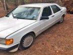 1991 Mercedes Benz 190 in Texas