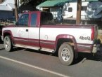 1994 Chevrolet 2500 under $3000 in Wyoming