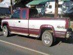 1994 Chevrolet 2500 under $3000 in Wyoming