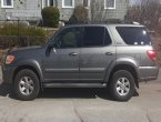 2006 Toyota Sequoia under $6000 in Massachusetts