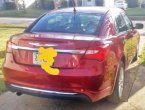 2014 Chrysler 200 under $4000 in Virginia
