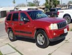 2005 Jeep Grand Cherokee under $4000 in California
