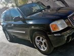 2007 GMC Envoy under $4000 in Nevada