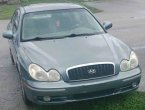 2005 Hyundai Sonata under $2000 in Tennessee