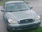 2005 Hyundai Sonata under $2000 in Tennessee