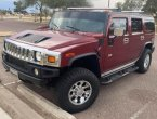 2002 Hummer H2 under $10000 in Arizona