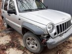 2006 Jeep Liberty in Missouri
