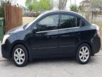 2008 Nissan Sentra under $3000 in Texas