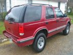 2000 Chevrolet Blazer under $3000 in Tennessee