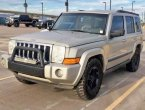 2008 Jeep Commander under $6000 in Arizona