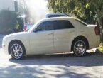 2008 Chrysler 300 in California