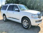 2007 Lincoln Navigator under $4000 in California
