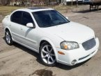 2002 Nissan Maxima under $2000 in Michigan