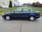 2002 Volkswagen Passat under $2000 in Arkansas
