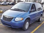 2007 Chrysler Town Country under $4000 in Arizona