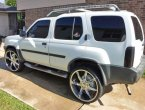 2002 Nissan Xterra under $3000 in Texas
