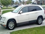2007 Chrysler Pacifica under $3000 in California