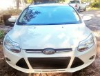 2012 Ford Focus under $5000 in Florida