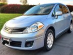 2011 Nissan Versa under $4000 in California