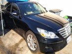 2010 Hyundai Genesis under $5000 in California