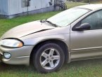 2002 Dodge Intrepid under $1000 in Virginia