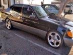 1993 Mercedes Benz 400 in AZ