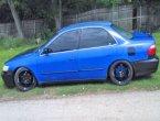 1998 Honda Accord in TX