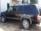 2001 Chevrolet Suburban in TX