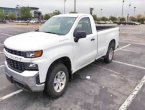 2018 Chevrolet Silverado under $8000 in Texas