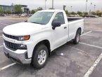 2018 Chevrolet Silverado under $8000 in Texas
