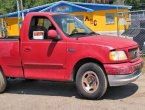 2002 Ford F-150 in FL
