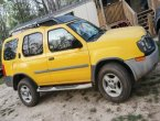 2002 Nissan Xterra under $3000 in Georgia