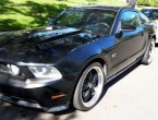 2010 Ford Mustang in CA