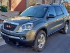 2011 GMC Acadia in CO