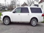 2016 Lincoln Navigator under $10000 in Michigan