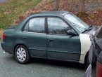 2001 Toyota Corolla in NY
