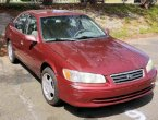 2001 Toyota Camry under $2000 in Connecticut